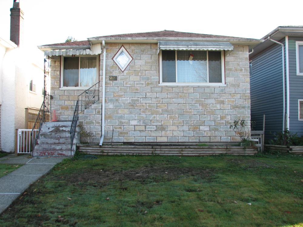 5828 LANARK Knight, Vancouver (R2218094)