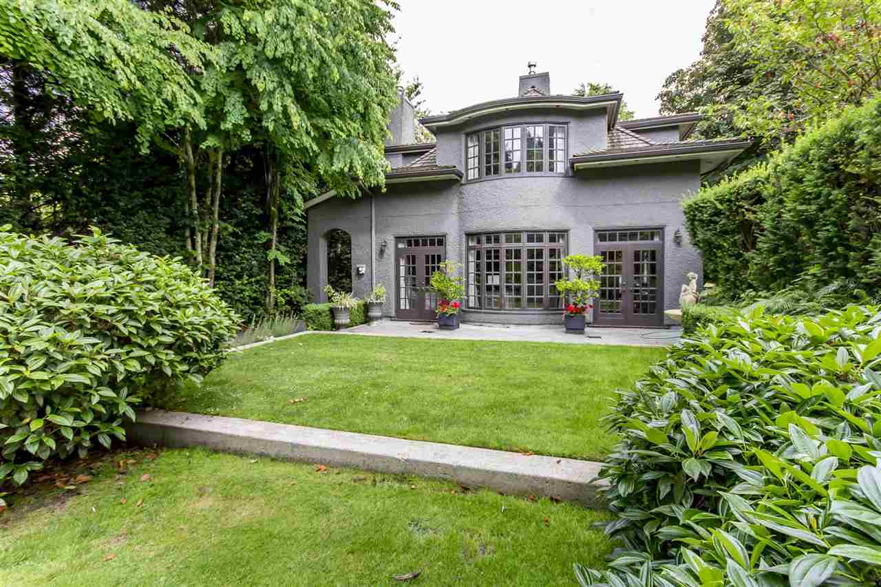 3818 CYPRESS Shaughnessy, Vancouver (R2218225)