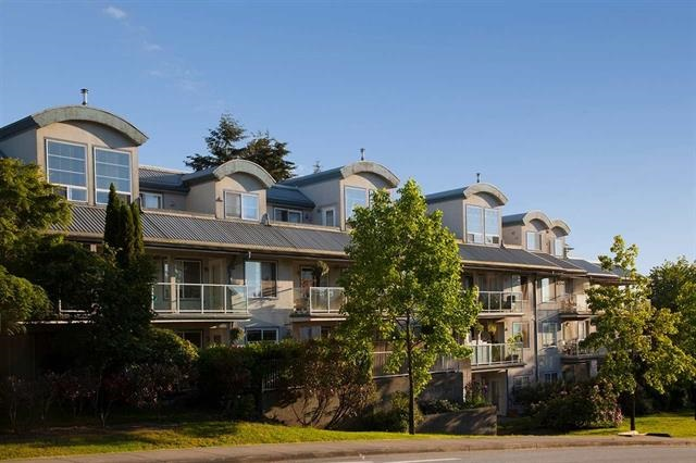 213 11519 BURNETT STREET, Maple Ridge