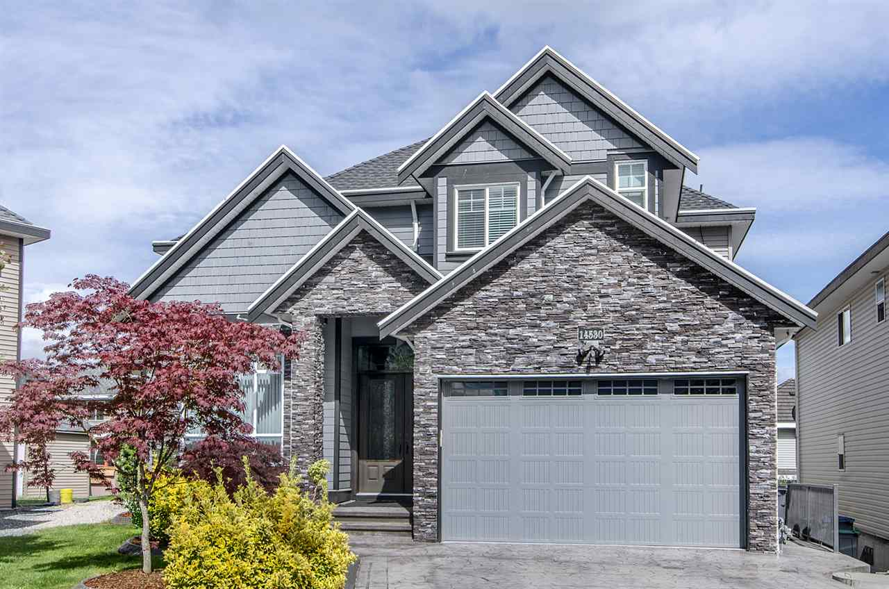 14530 81 Bear Creek Green Timbers, Surrey (R2218253)