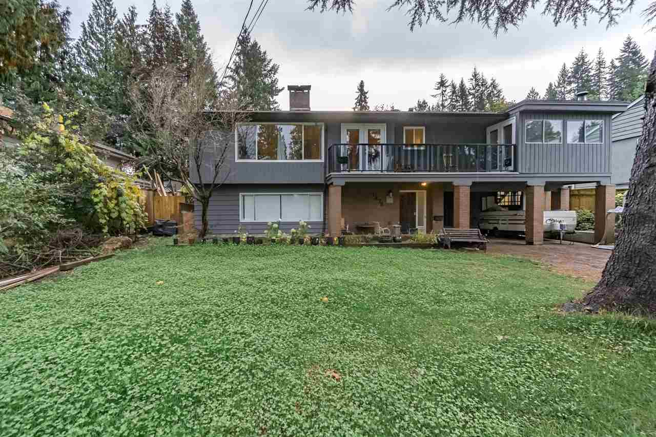 1878 WESTERN DRIVE, Port Coquitlam