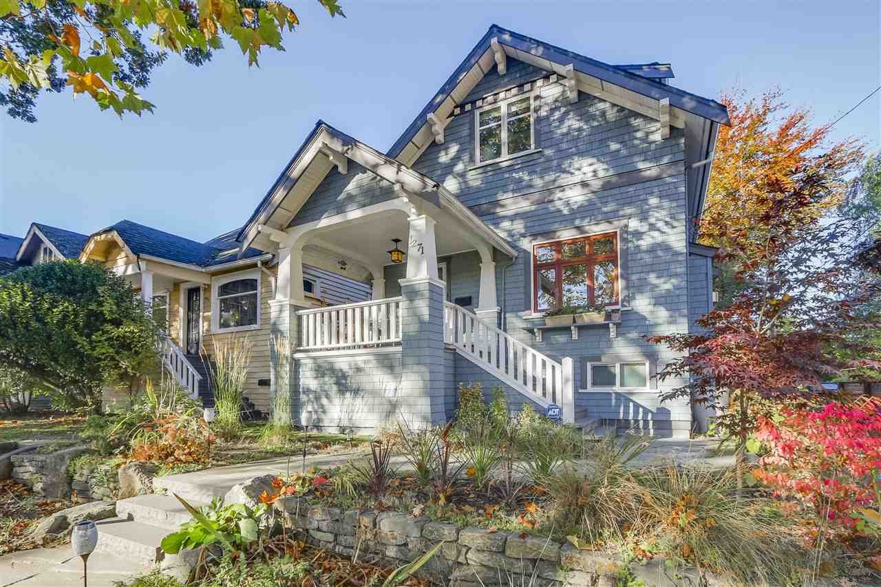 1271 E 23RD Knight, Vancouver (R2218318)
