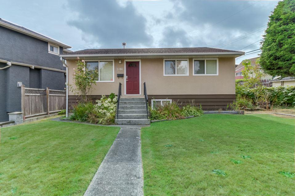 3406 MONS Renfrew Heights, Vancouver (R2218320)