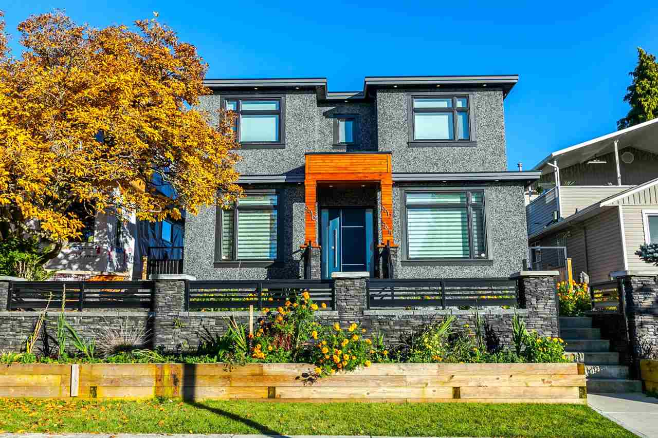 6610 VIVIAN Killarney VE, Vancouver (R2218421)