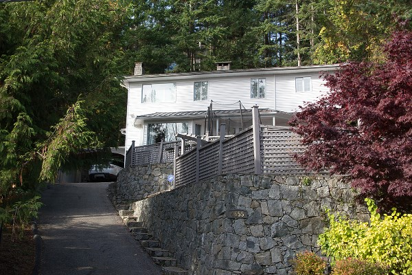 4655 RUTLAND Caulfeild, West Vancouver (R2218436)