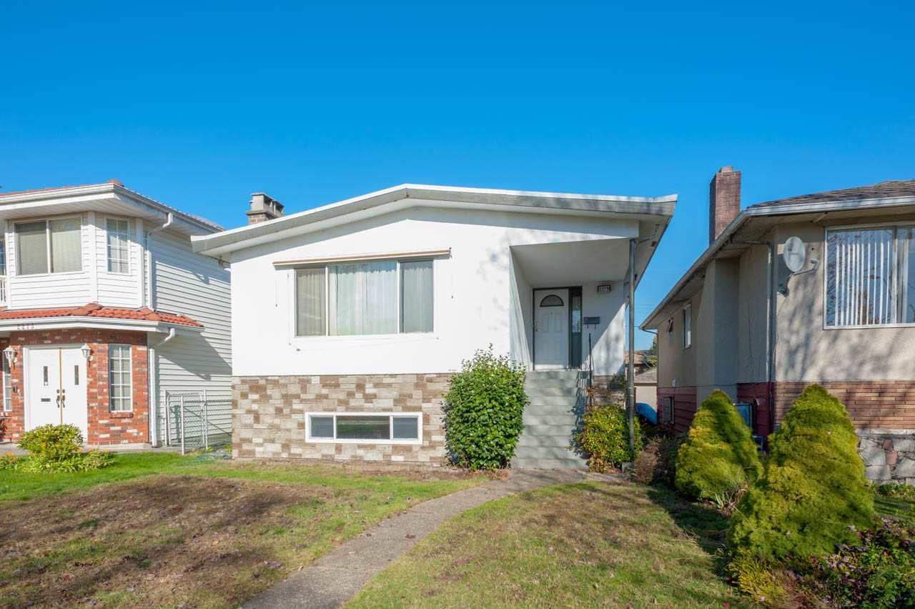 2279 E 46TH Killarney VE, Vancouver (R2218520)