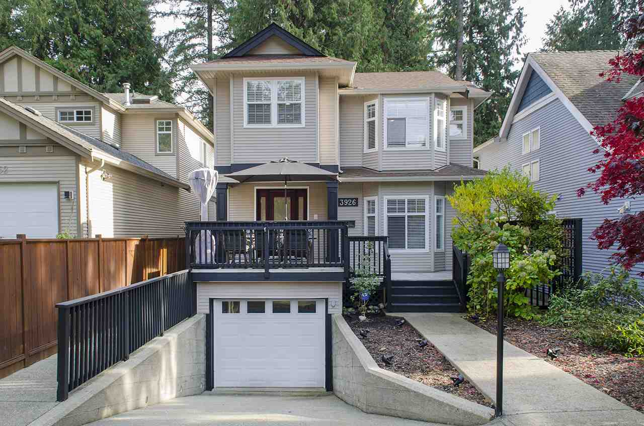 3926 LYNN VALLEY Lynn Valley, North Vancouver (R2218673)