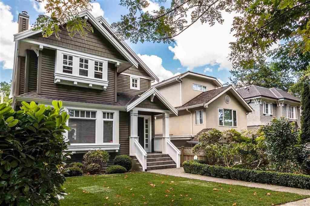 3513 W 19TH Dunbar, Vancouver (R2218689)
