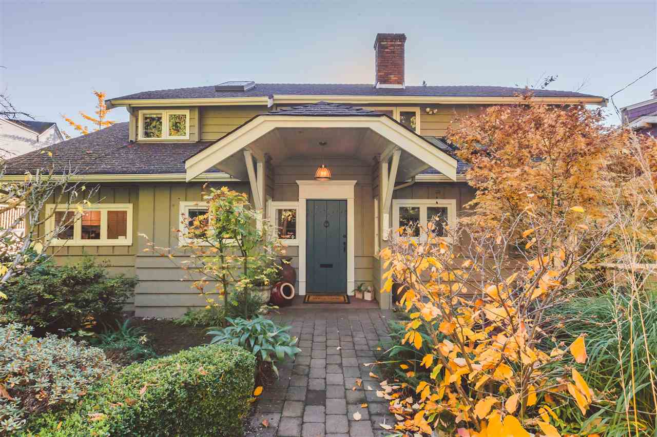 2616 HAYWOOD Dundarave, West Vancouver (R2218709)