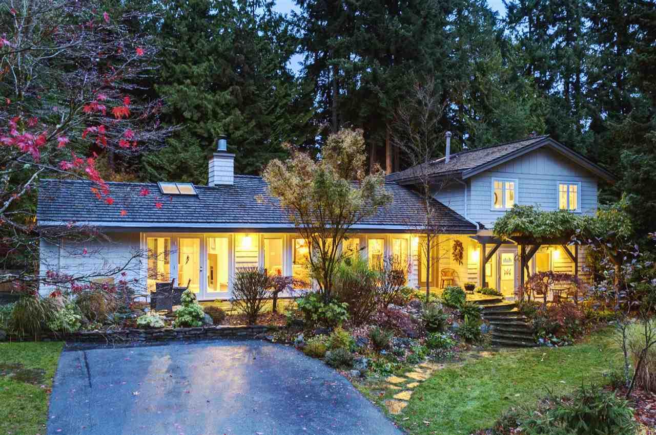 4646 WOODBURN Cypress Park Estates, West Vancouver (R2218727)