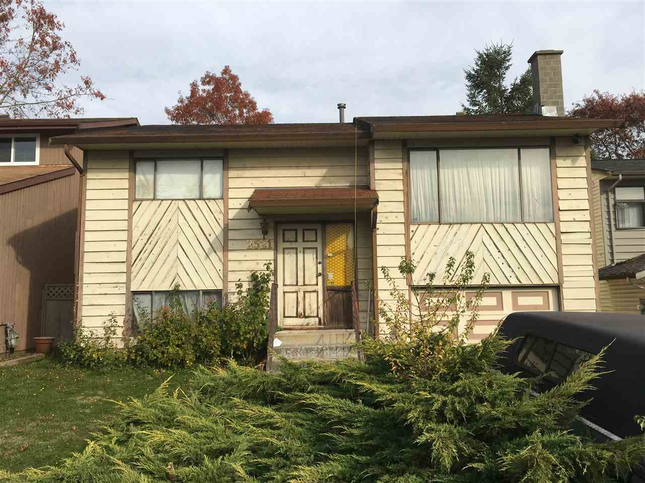 2521 WILDING CRESCENT, Langley