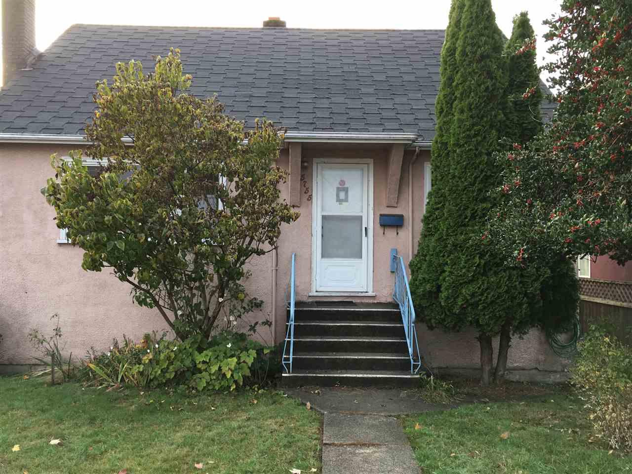 5755 CLARENDON Killarney VE, Vancouver (R2218924)