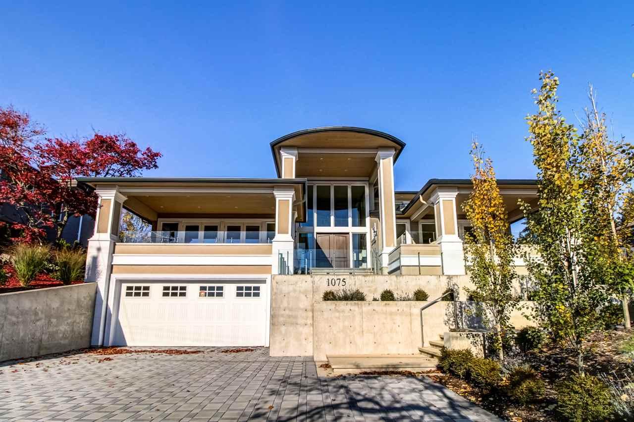 1075 OTTAWA AVENUE, West Vancouver