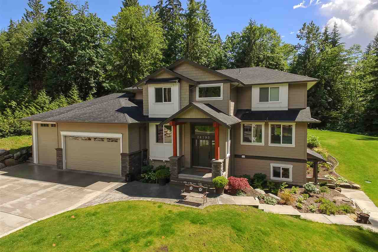 26790 122 AVENUE, Maple Ridge