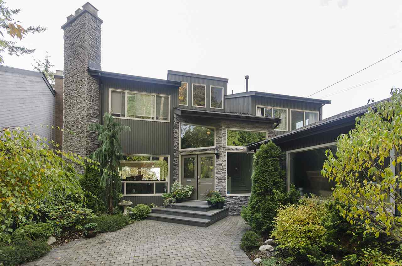 555 PALISADE Canyon Heights NV, North Vancouver (R2218951)