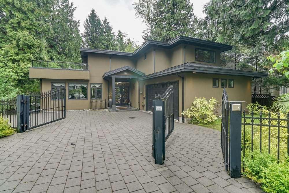 3222 PAISLEY Capilano NV, North Vancouver (R2218954)