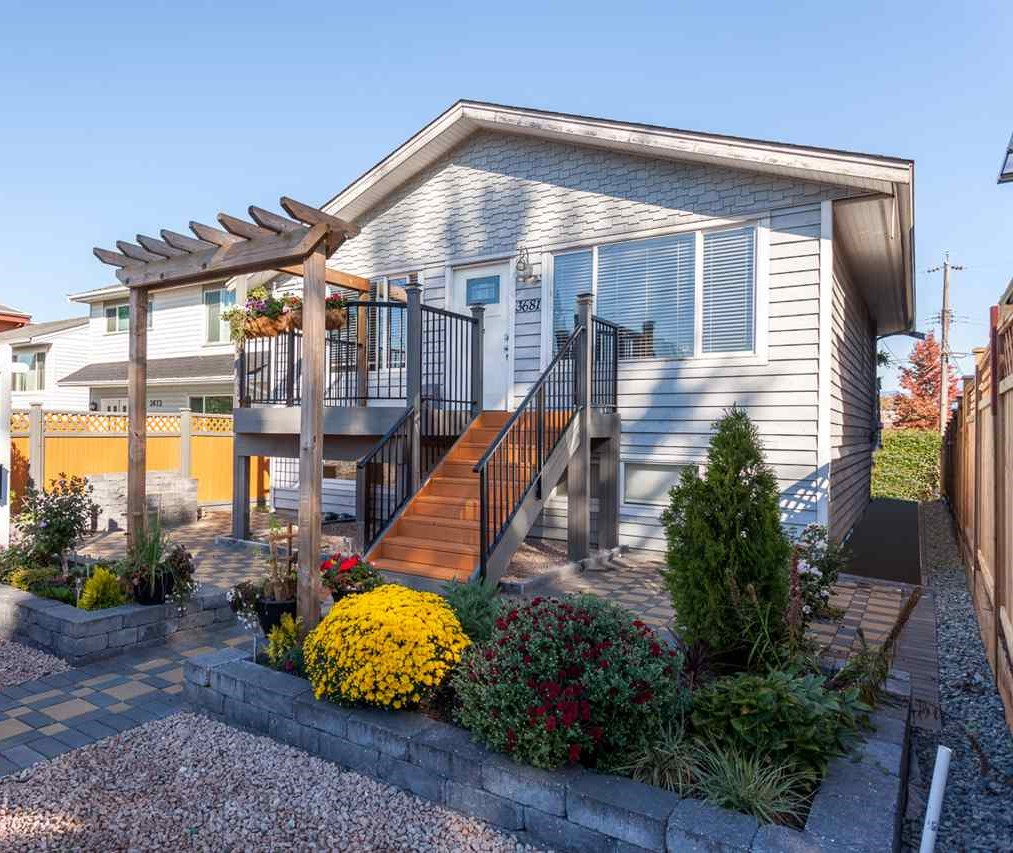 3681 MONMOUTH Collingwood VE, Vancouver (R2218979)