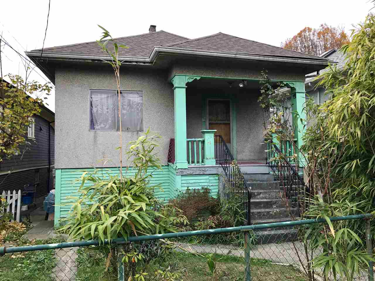 1715 COTTON Grandview VE, Vancouver (R2219300)