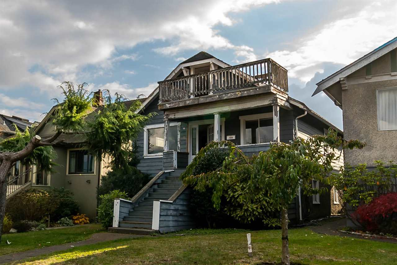 2886 TRINITY Hastings East, Vancouver (R2219306)
