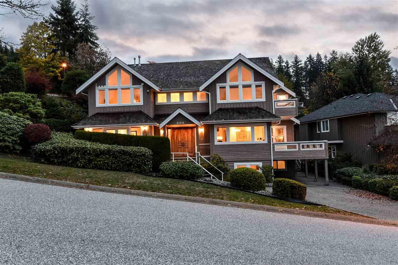 906 SAUVE Braemar, North Vancouver (R2219324)