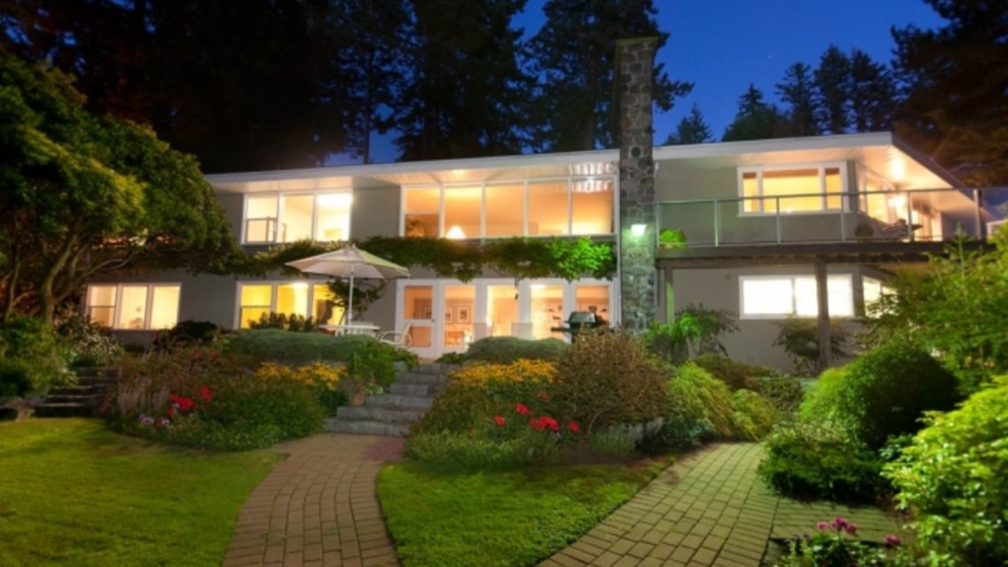 6229 ST. GEORGES Gleneagles, West Vancouver (R2219383)