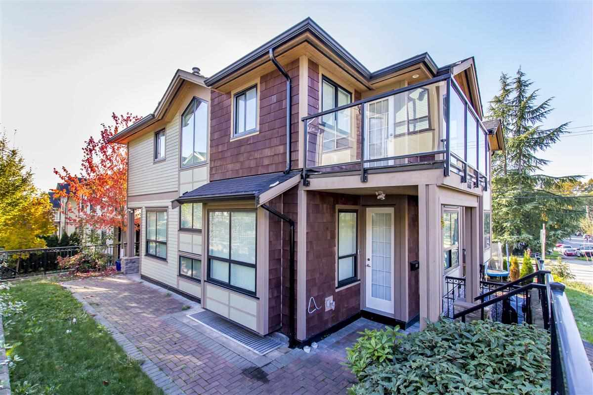 665 W 15TH STREET, North Vancouver