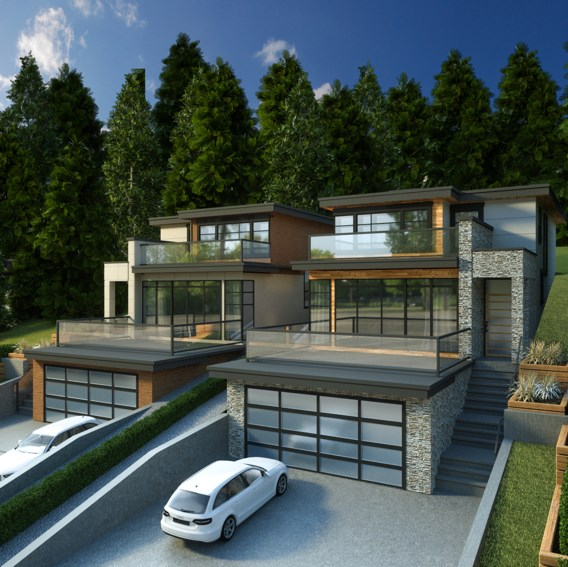 2385 PANORAMA Deep Cove, North Vancouver (R2219493)