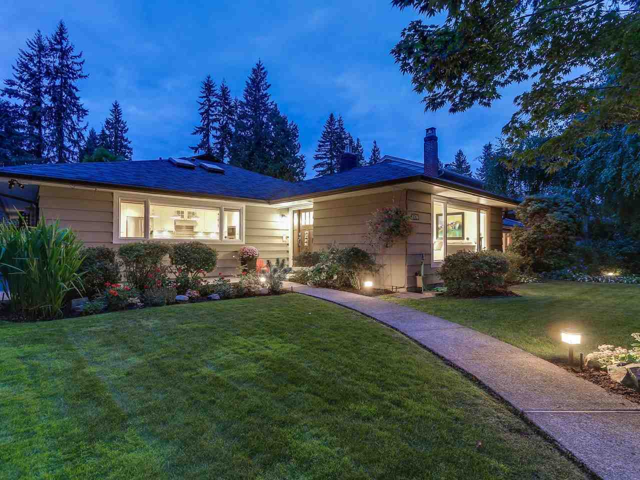 1174 W 20TH Pemberton Heights, North Vancouver (R2219508)