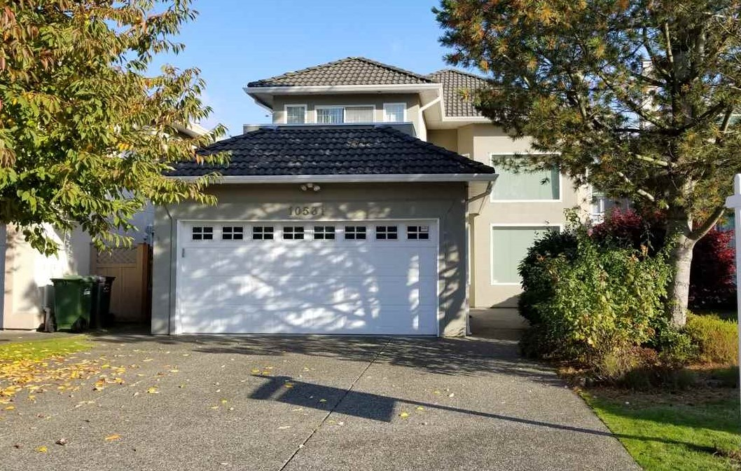 10531 HALL West Cambie, Richmond (R2219561)