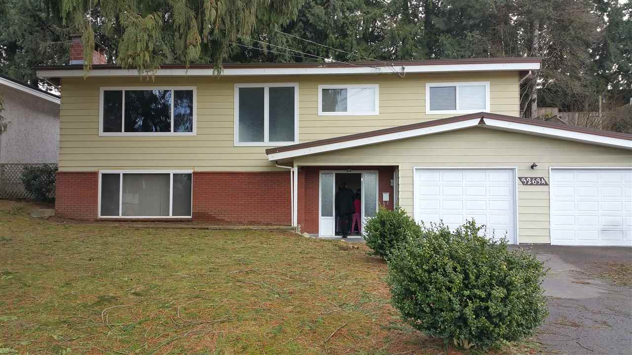 32634 ROSSLAND PLACE, Abbotsford