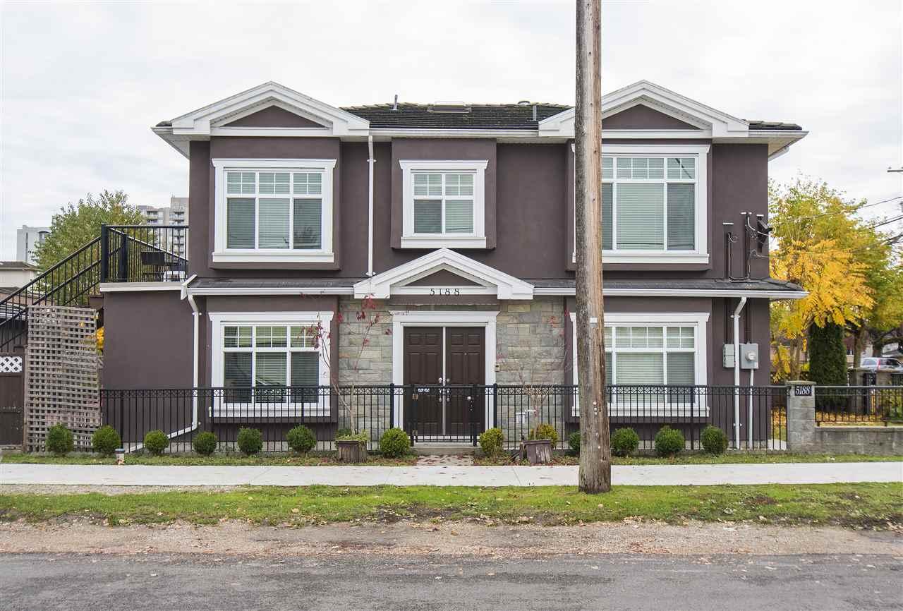 5188 MCHARDY Collingwood VE, Vancouver (R2219858)