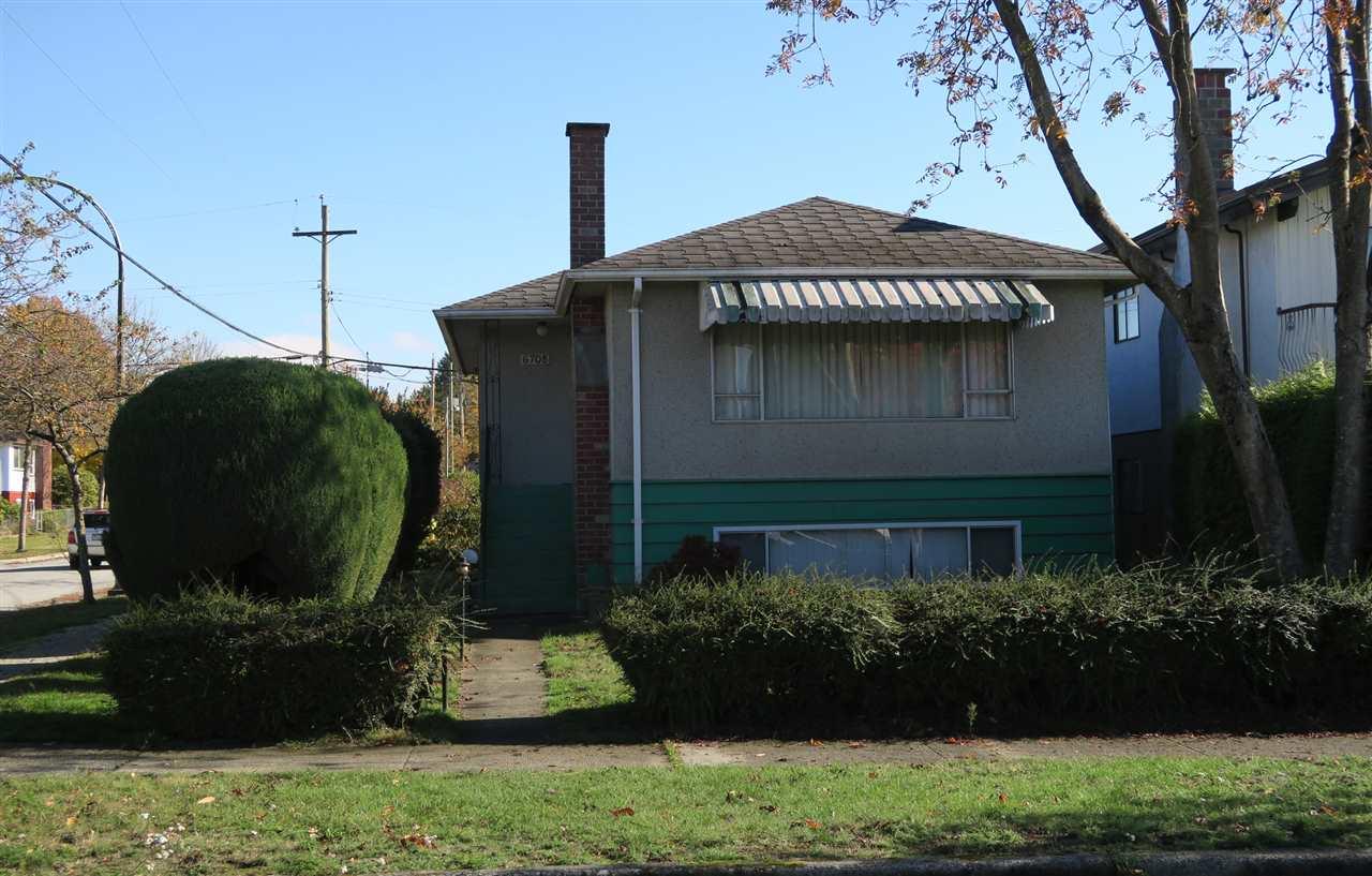 6708 BROOKS Killarney VE, Vancouver (R2219875)