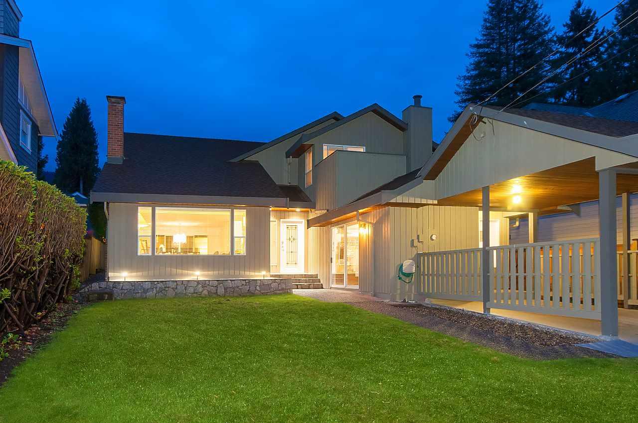 1457 HAYWOOD Ambleside, West Vancouver (R2219920)