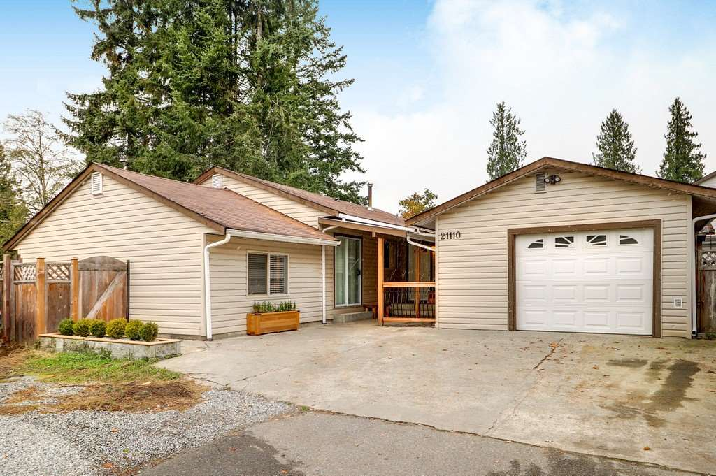 21110 PENNY LANE, Maple Ridge