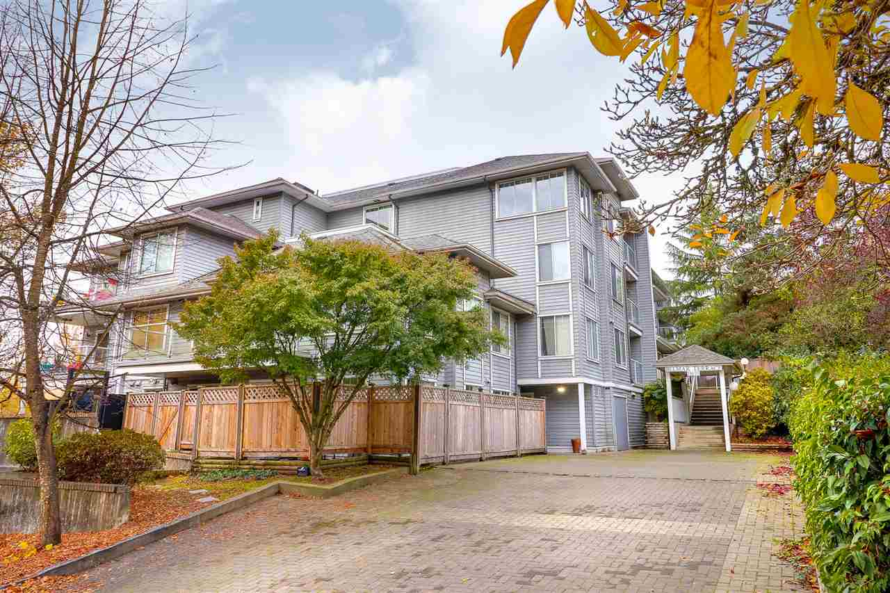 402 11671 FRASER STREET, Maple Ridge