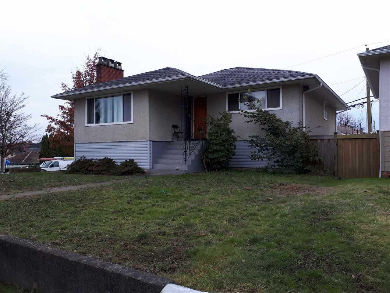2696 E 52ND Killarney VE, Vancouver (R2220201)