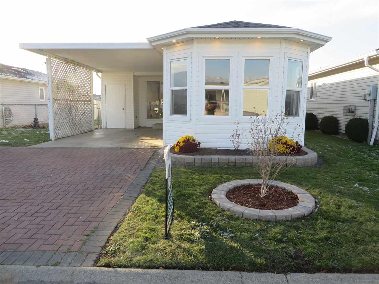 57 -  45918 KNIGHT #57 Sardis East Vedder Rd, Chilliwack (R2220370)