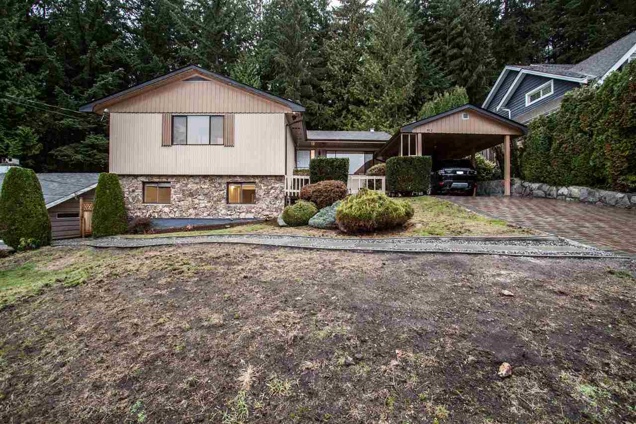 912 PROSPECT Canyon Heights NV, North Vancouver (R2220373)