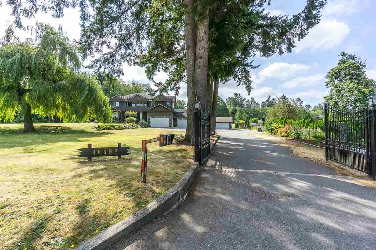 18592 76 AVENUE, Surrey