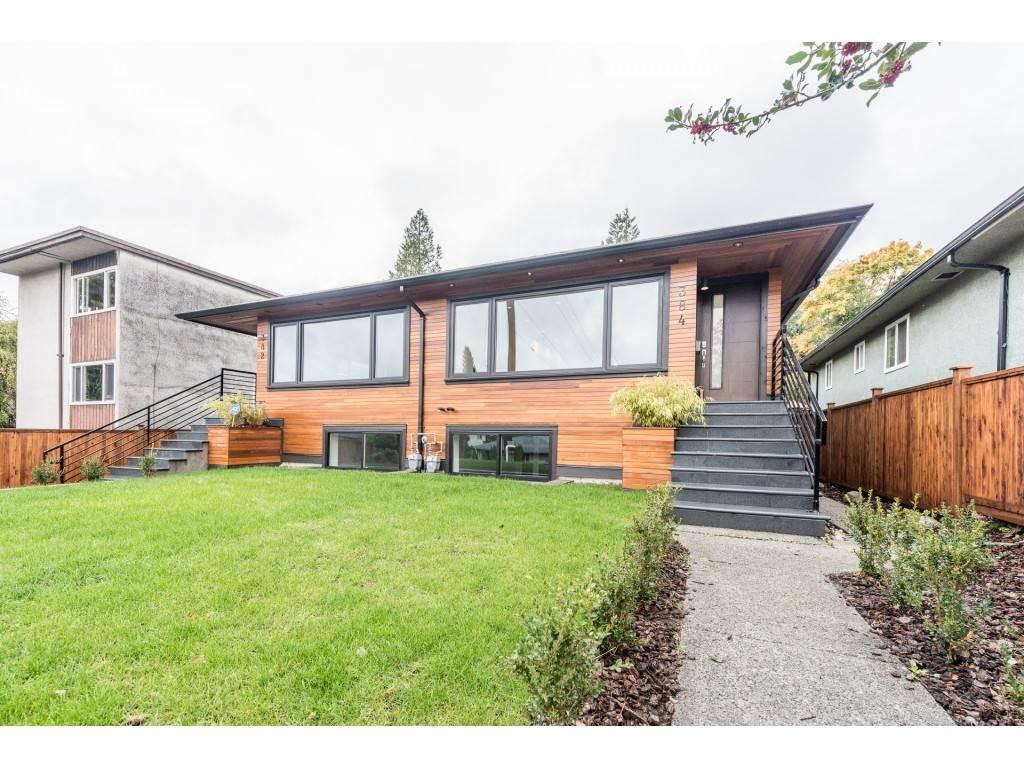 382-384 E 4TH STREET, North Vancouver