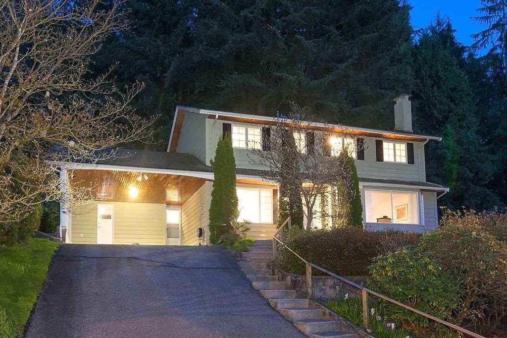 4920 REDONDA Canyon Heights NV, North Vancouver (R2220618)
