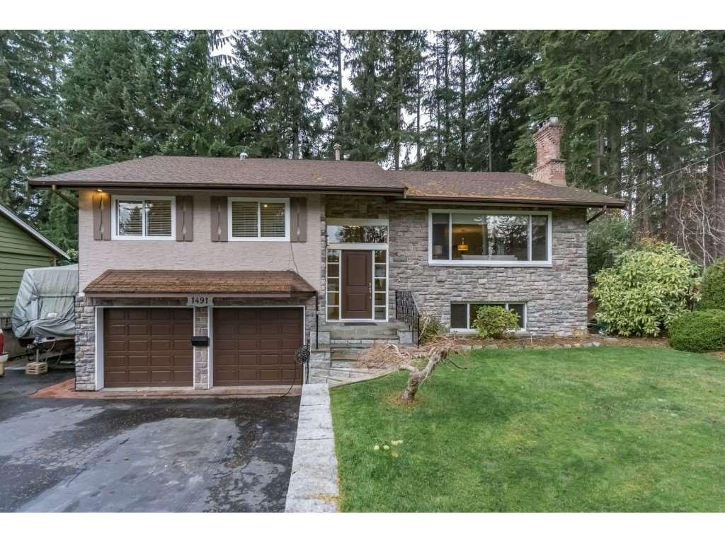 1491 BERKLEY Blueridge NV, North Vancouver (R2220711)