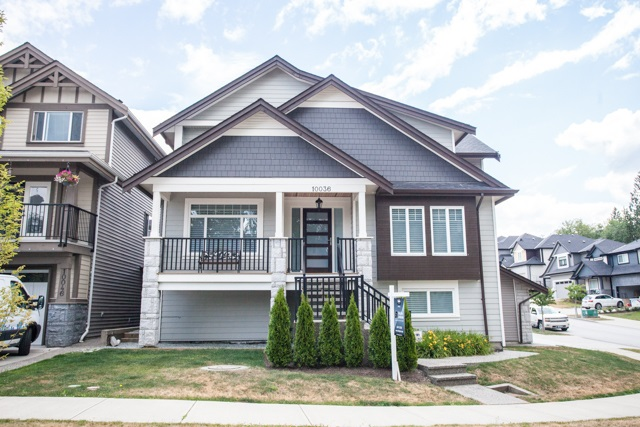 10036 246B STREET, Maple Ridge