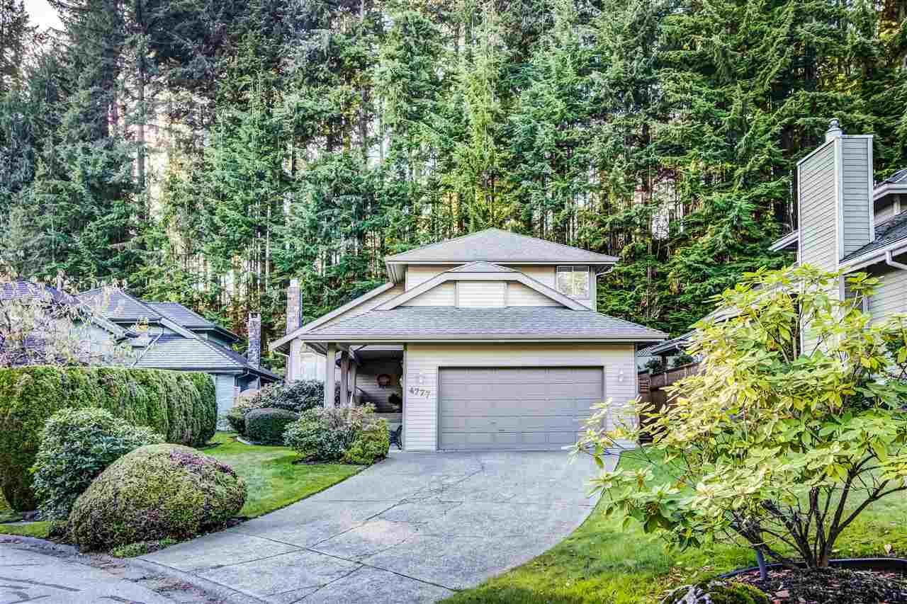 4777 WOODROW Lynn Valley, North Vancouver (R2220950)