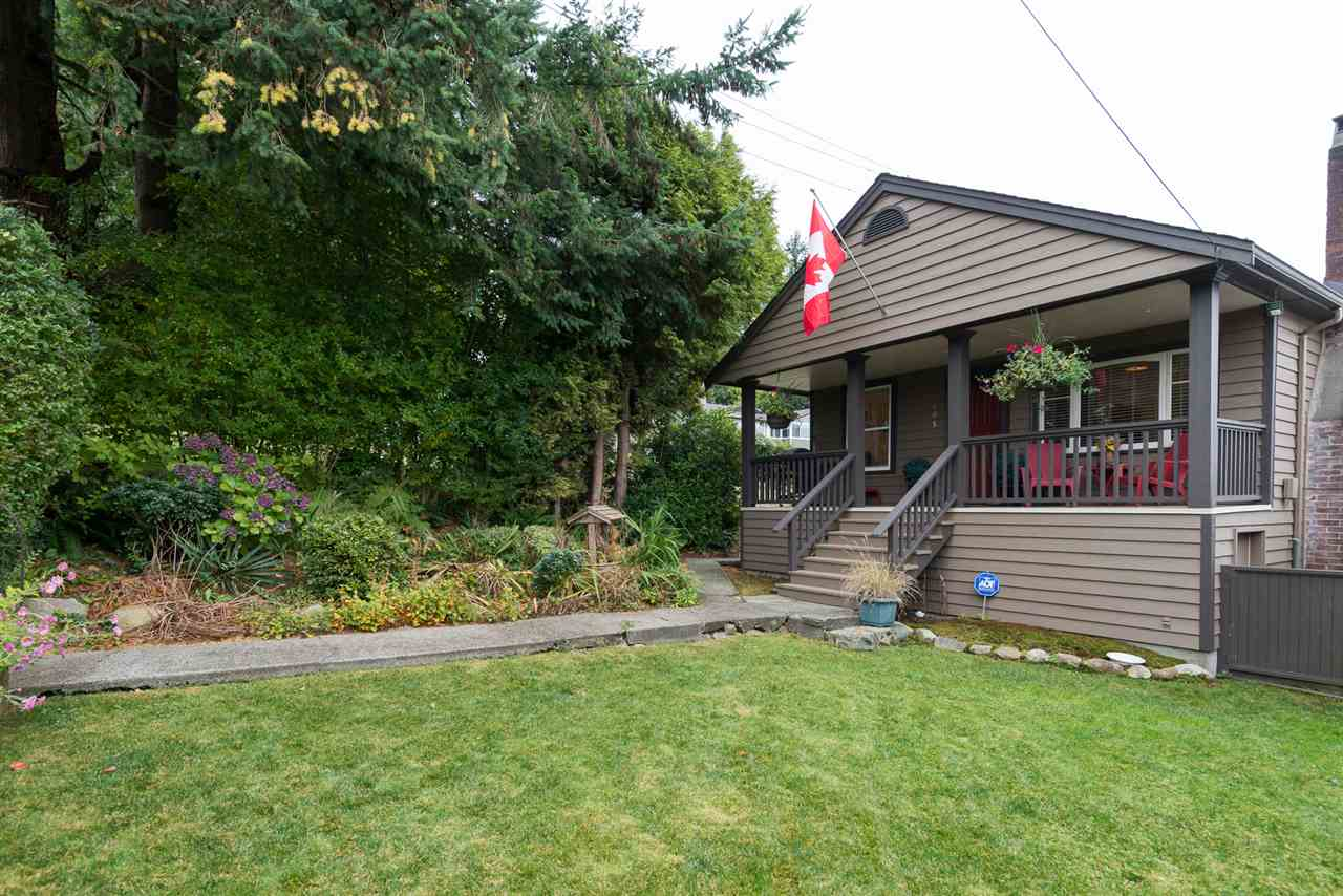 405 W QUEENS Upper Lonsdale, North Vancouver (R2220990)