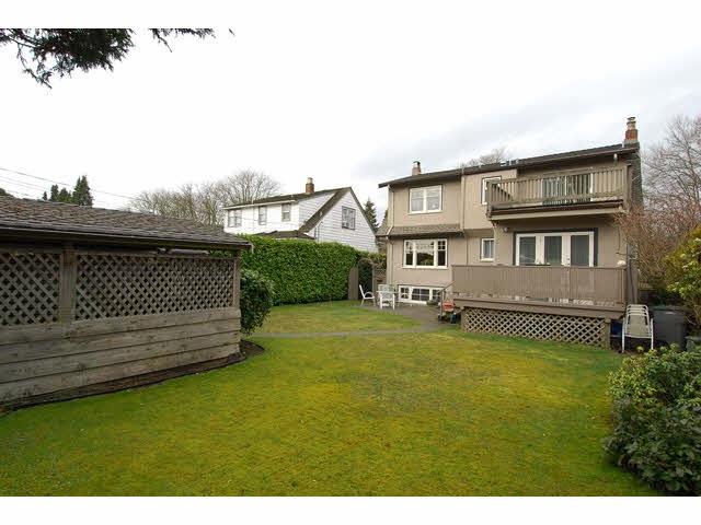 3888 W 22ND Dunbar, Vancouver (R2221062)