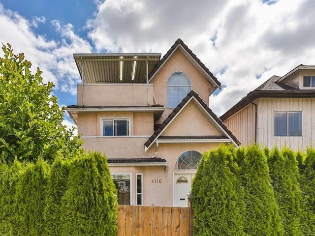 4110 PENTICTON Renfrew Heights, Vancouver (R2221076)