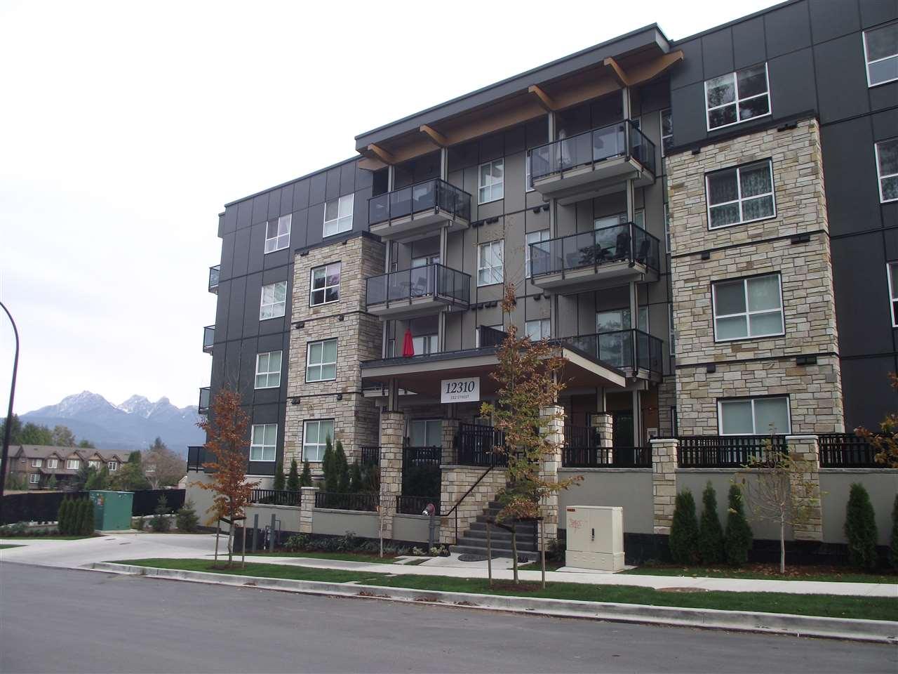 301 12310 222 STREET, Maple Ridge