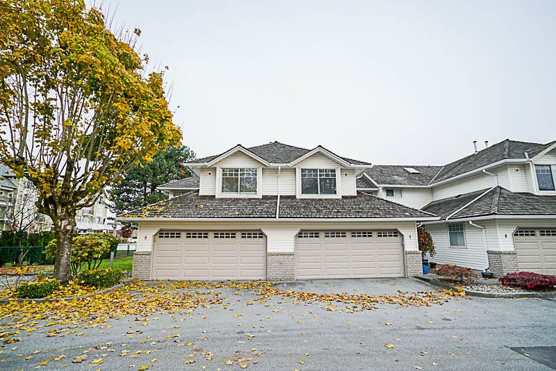 8 19051 119 AVENUE, Pitt Meadows