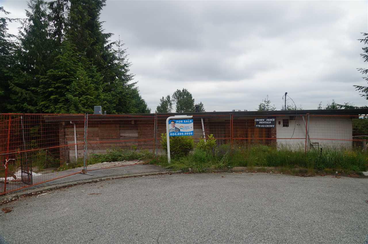 518 ALPINE COURT, North Vancouver